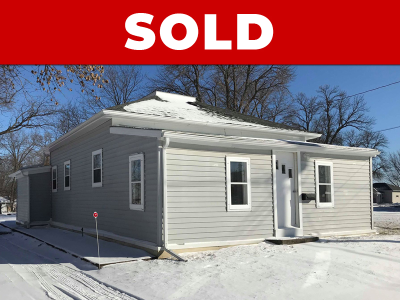 1004 Jefferson St - SOLD
