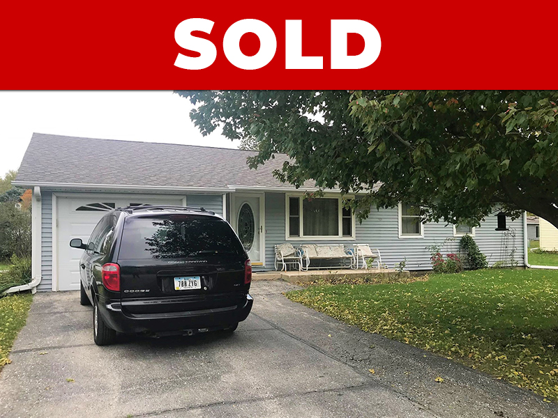 1104 Bruce St - SOLD