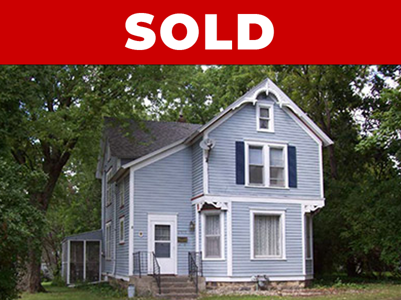 2505 8th St-SOLD
